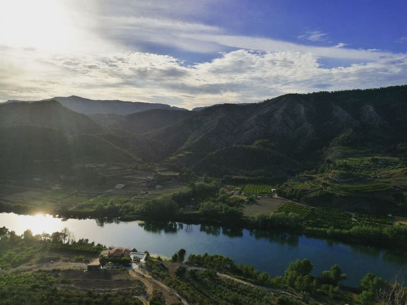 Nature_collection Naturelovers Relaxing Moments Ebro River