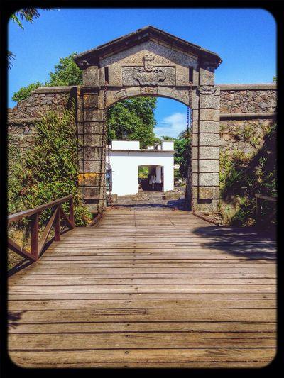 Visitando Uruguay Popckorn