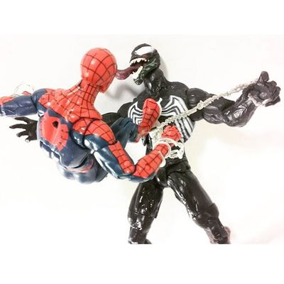 Marvellegends Amazingspiderman Spiderman Venom Marvelselect Ata_dreadnoughts Toycommunity Actiontoyart ACBA Toyphotogallery Toyporn Toyrevolution Toyboner Toyunion Toylovers Toyelites Actionfigurephotography Articulatedcomicbookart Toyz_zone Toycrewbuddies Toygroup_alliance Toyartistry_elite Toystagram Toyslagram Toysarehellasick toysaremydrugs figurecollection figurecollector figurelife toyleague