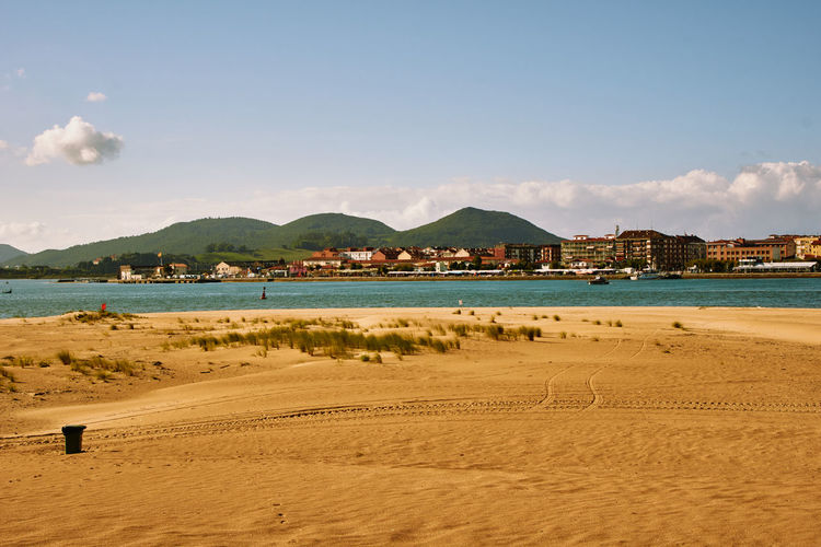 Cantabria in summer time