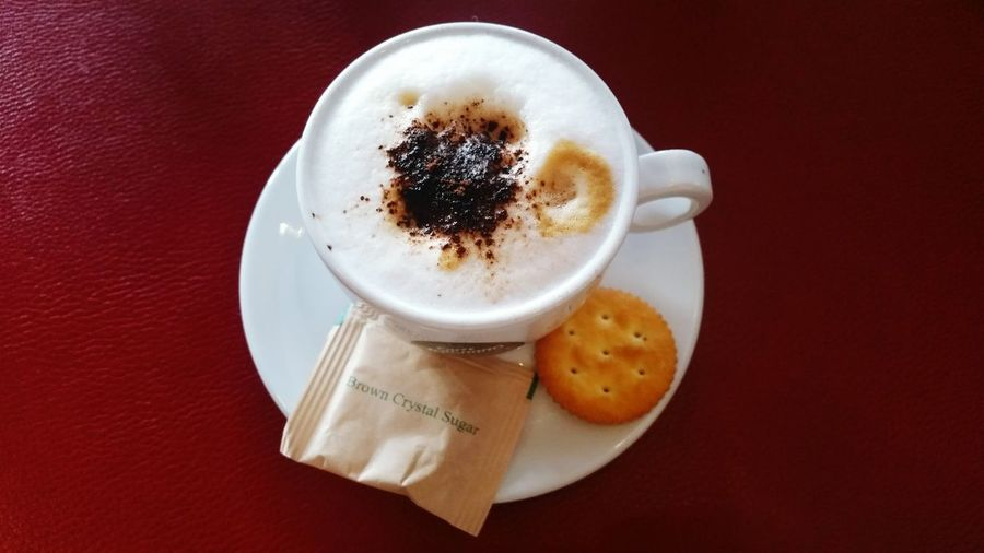 Cappucino Coffee And Sweets EyeEmBestPics Eye4photography  Cafevergano1882 CaffeVergnano1882 1887