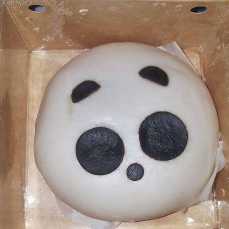 PANDA PAO. Live Love Laugh Sweet Cute KAWAII Food Sweet Sweets Summer