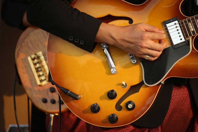 Bossanova Jazz Music Jazz Jazz Concert Music Bossanova Festival Finger Ring Intrusment Jazz Guitar