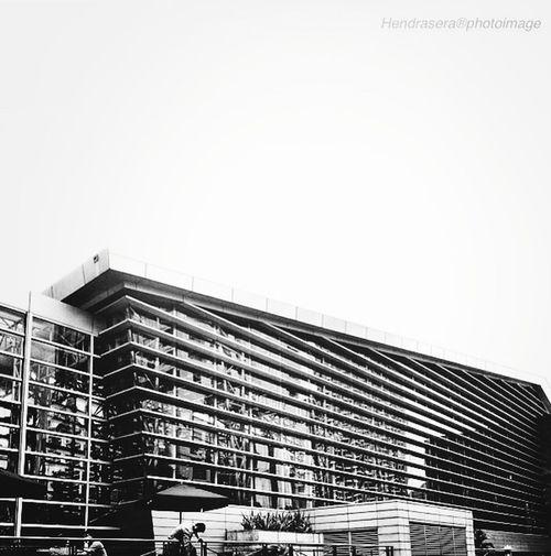 Architecture Blackandwhite Power Lines Simplicity