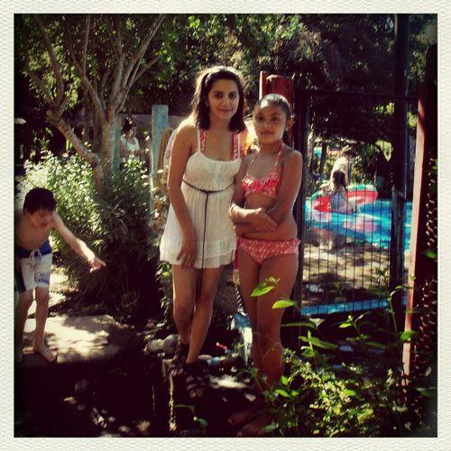 Con la Javiera