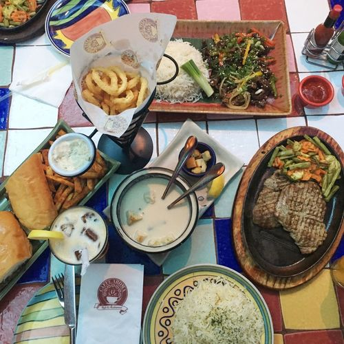 Food And Drink Food Table Bowl Dinner With Friends Foodporn Foodstagram Food On The Go Eyeem Philippines Eyeem Food