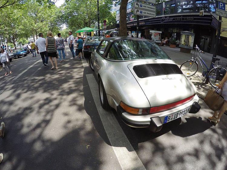 Berlin Streetphotography Taking Photos Best  GERMANY🇩🇪DEUTSCHERLAND@ Porsche 911 Porsche Taking Photos Car Hello World Beautiful