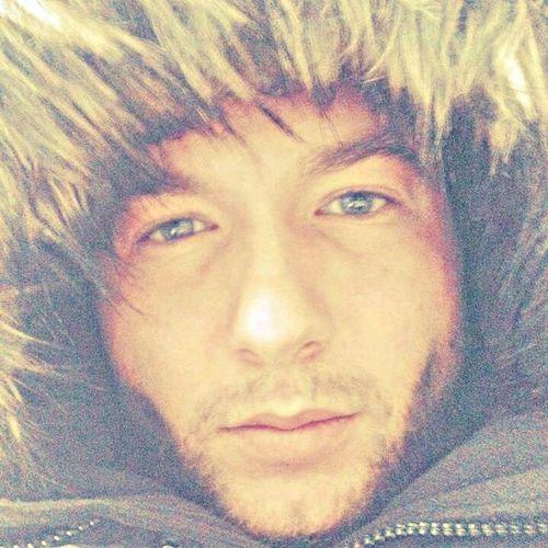 Modell Boy Winter Cold