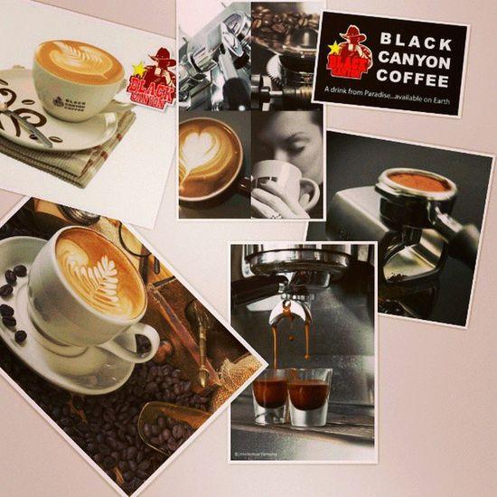 Blackcanyoncoffee Coffee
