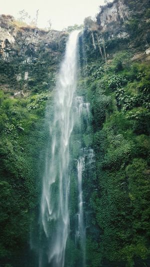 Waterfall! Nature Waterfall Check This Out Hello World