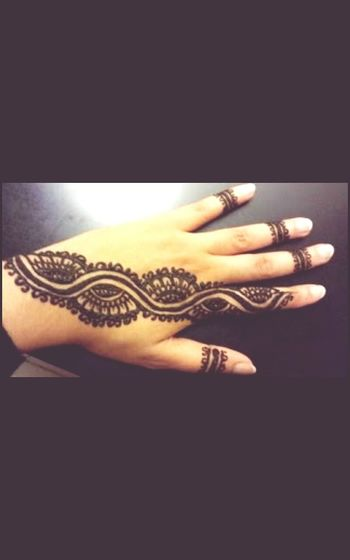 Henna Art Henna Tattoo ❤