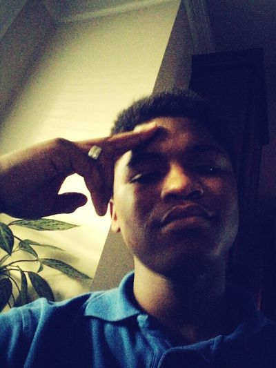 Salute To My Dead Homies