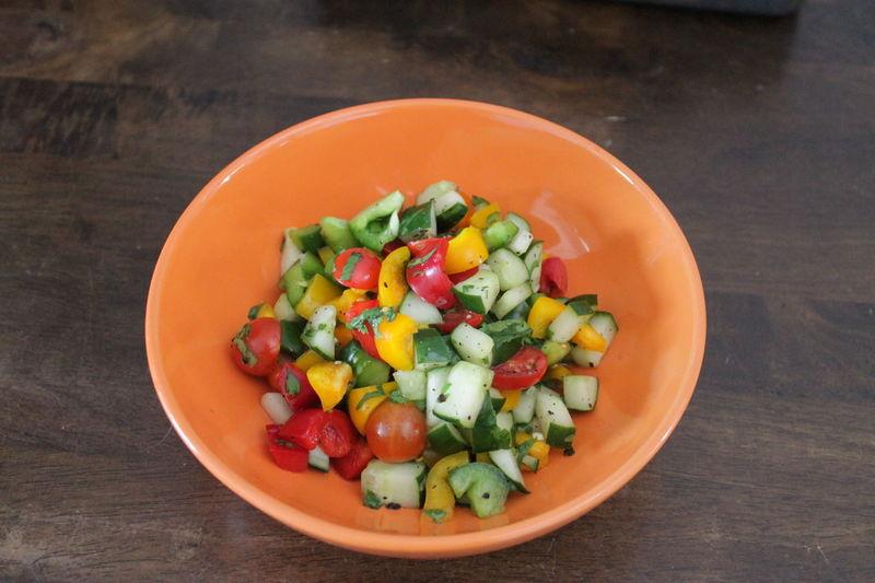 mixvege Fresh Freshvegetables Rawvegan Salatoh Fruit Food And Drink