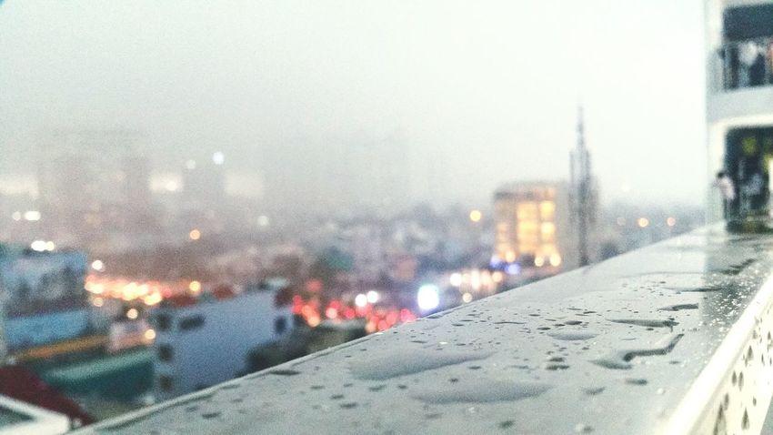 MyUniversity Rainy Day Enjoying Life Check This Out Taking Photos Sky Feeling Good