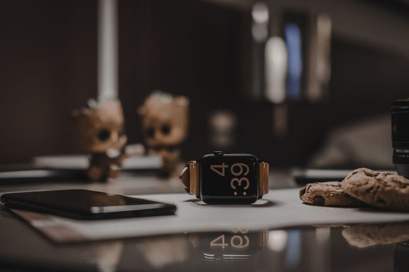 it's time EyeEmNewHere Indoors  Table Close-up Still Life Focus On Foreground No People The Creative - 2018 EyeEm Awards EyeEmNewHere
