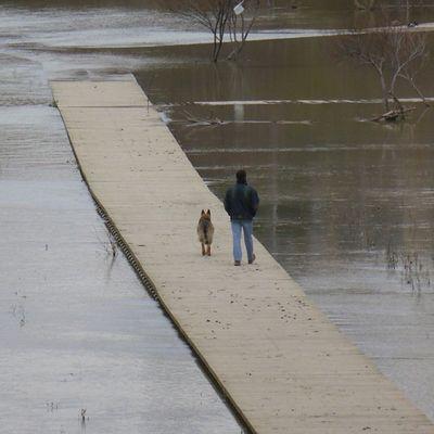 Paseando por el río Ebro Igerszgz Igersaragon