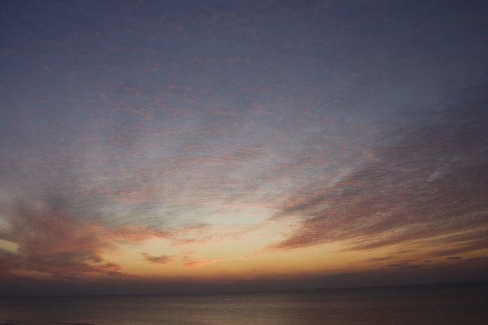 Seascape Bloemendaal Light Up Your Life Beach Fotofantast Sun Set