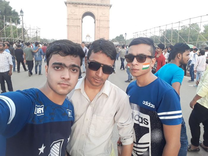India India Gate Photos Ritesh Soni Best Wallpaper Ever Day Google Outdoors Real People Rites Ritesh Ritesh Mishra Riteshmishra147 Wallpaper