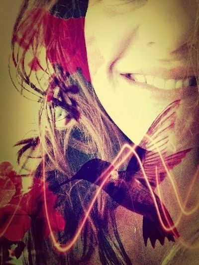Show Me That Smile