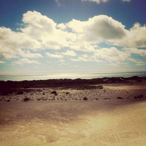 Beach Coast Sand Nature