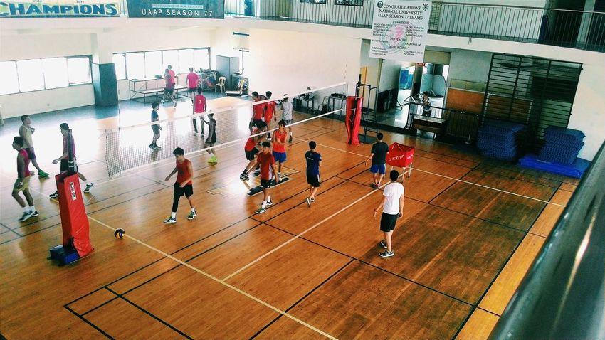 Varsity Players MRSHANELAONG NUHARTAP Nuartapp Com151 BuhayNationalian