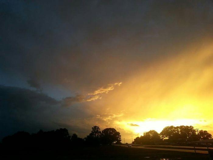Alabamasunset Cloudporn Alabamastorms Alabamasky