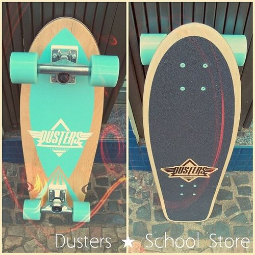 Cruiser Dusters Skate Skateboard novidade variedade schoolstore school store core lifestyle urbanwear skateshop boardshop siga followme follow me