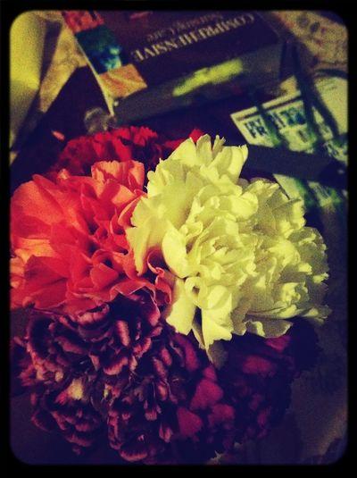 Valentines Day Flowers <333