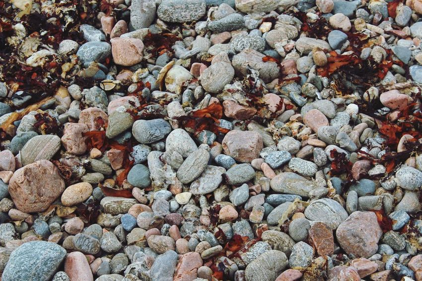 Backgrounds Beach Beauty In Nature Pebble Full Frame Nature Pebble Beach Abundance