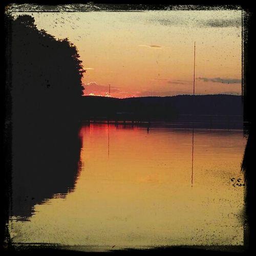 Eveningbath SUMMER 2014♥ Relaxing Water