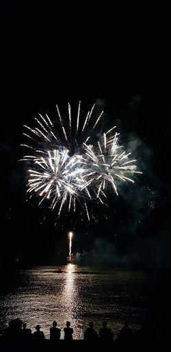 fireworks for