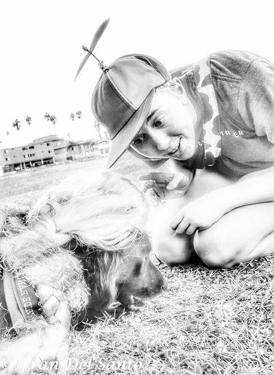 Love Without Boundaries love in any language Enjoying Life Blackandwhite Photography EyeEm Nature Lover Black And White Photography Powe Of Love Puppy Love Dog Love Pet Portrait San Diego Ca