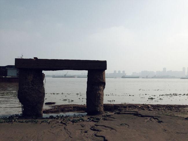 Mystery Near The River Something Stones Wonder