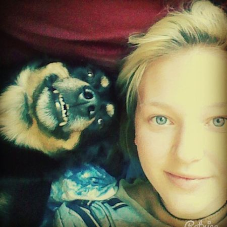 MylovedogСэлфии^^ Relaxing