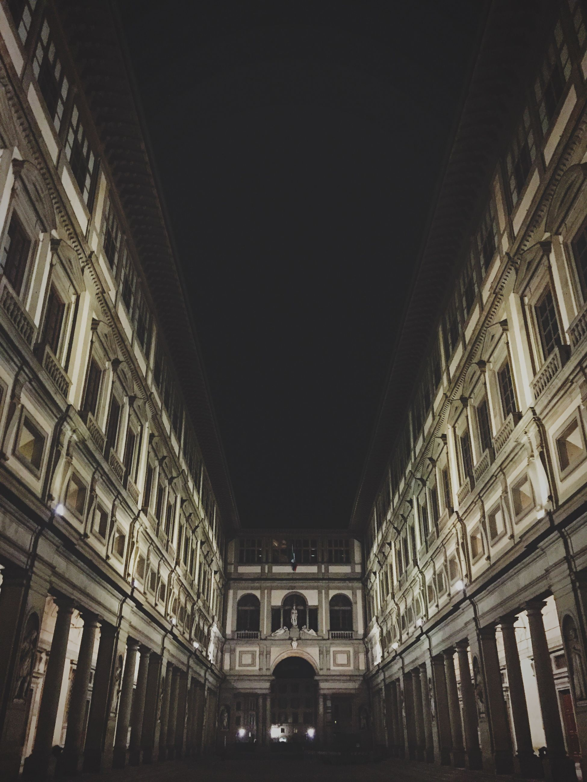 architecture, built structure, building exterior, city, illuminated, real people, indoors, large group of people, day, crowd, people