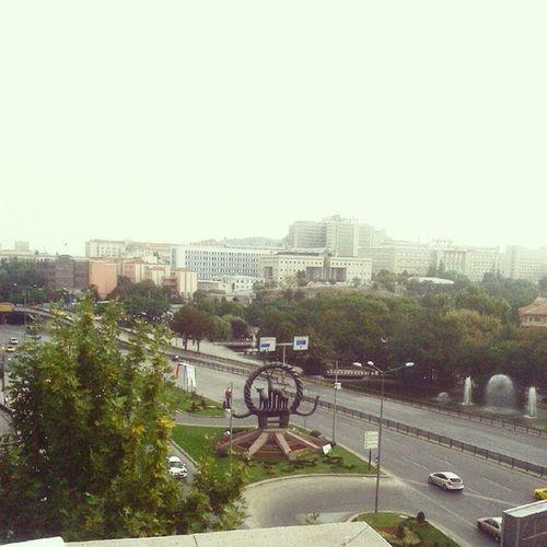 Ankara Hitit Heykel Geyik kızılay