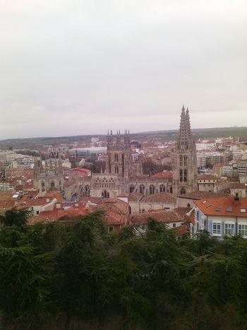 Catedrales Catedrale Burgos