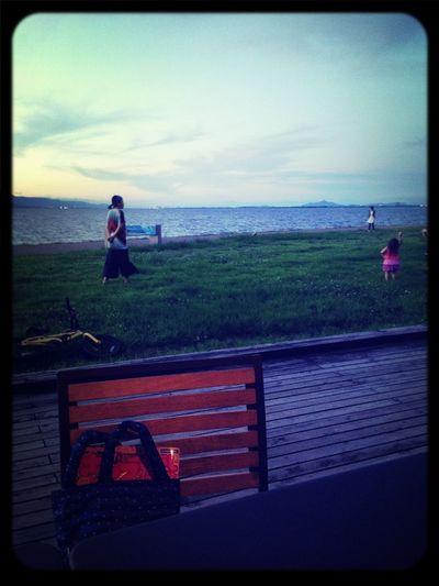 Lake View Escape