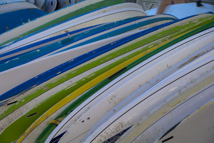 Colors Close-up Day Low Section Nature No People Outdoors Surfs Transportation Water