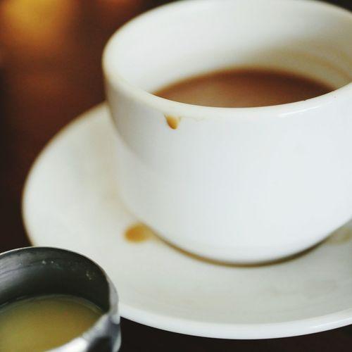 Coffee Milk Kopisusu Kopiindonesia Coffeestain Enjoying Life Coffeetime Coffee