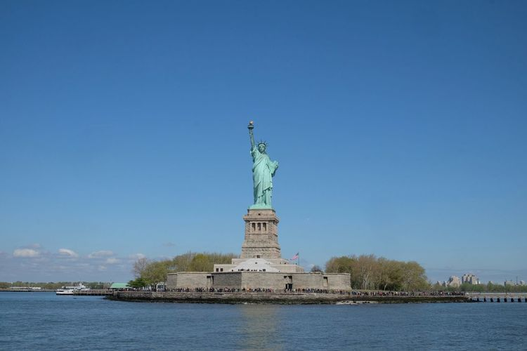 Libertystatue