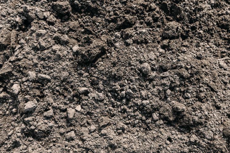 Full frame shot of mud