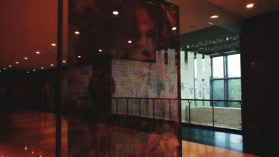 六朝博物馆 Indoors  Window Architecture No People Day First Eyeem Photo