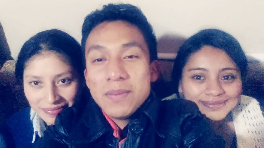 Selfie Helloworld Relaxing Cousins  Happyday♥ Thehappylife
