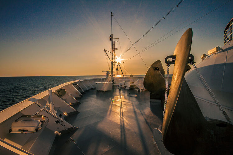 Costa Deliziosa Sunset One Direction Sailor Man Thetraveler-2015EyemAwards Thegreatoutdoors2015EyeemAwards