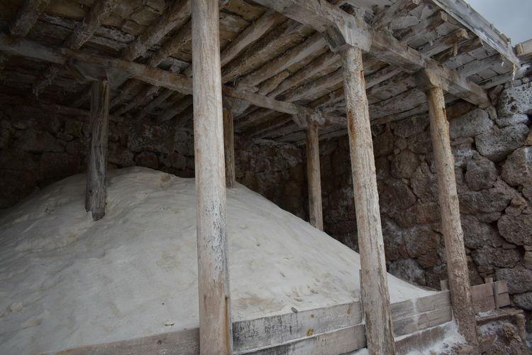 Salt Mine Salt