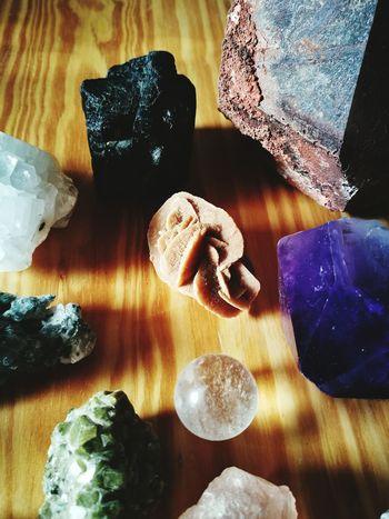 Desertrose Gemstones Nature Colors Collection Rocks Stones