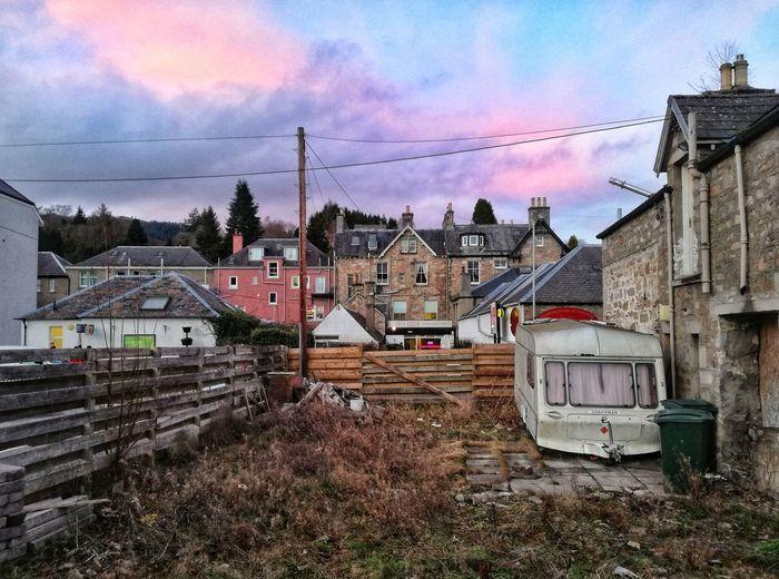 Highlands tour