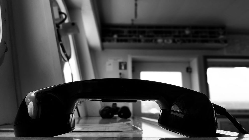 Indoors  No People Day Handset Binoculars My Point Of View EyeEm Best Shots Symmetrical Patterns Close-up Close Up Technology Black & White Focus On Foreground Focus Object EyeEm Diversity