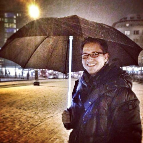#lazarschwert #umbrella #saber #geek #nerd #getdigital #photooftheday #instadaily #instagood #snow #cologne #me #i #myself Me Snow Cologne I Nerd Myself Umbrella Photooftheday Geek Instagood Instadaily Saber Getdigital Lazarschwert